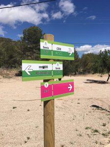 wandelcoaching Spanje
